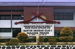 Kantor Imigrasi Tanjung Pinang