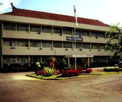 Politeknik Negeri Ujung Pandang (PNUP)