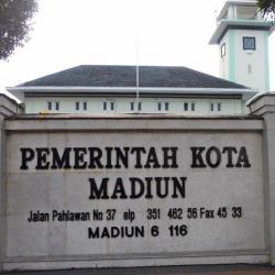 Kantor Walikota Madiun