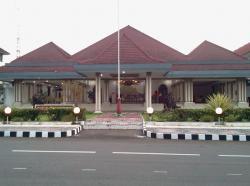 Kantor Bupati Temanggung