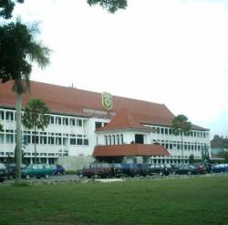 Kantor Gubernur Sumatera Selatan