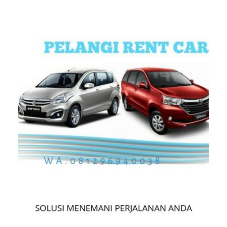 Rental Mobil Kalibata / PRC Jakarta Selatan