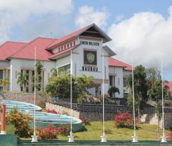 Kantor Walikota Bau-Bau